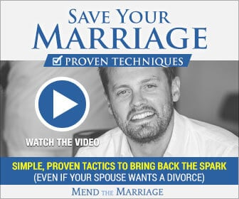 proven techniques to save your marriage