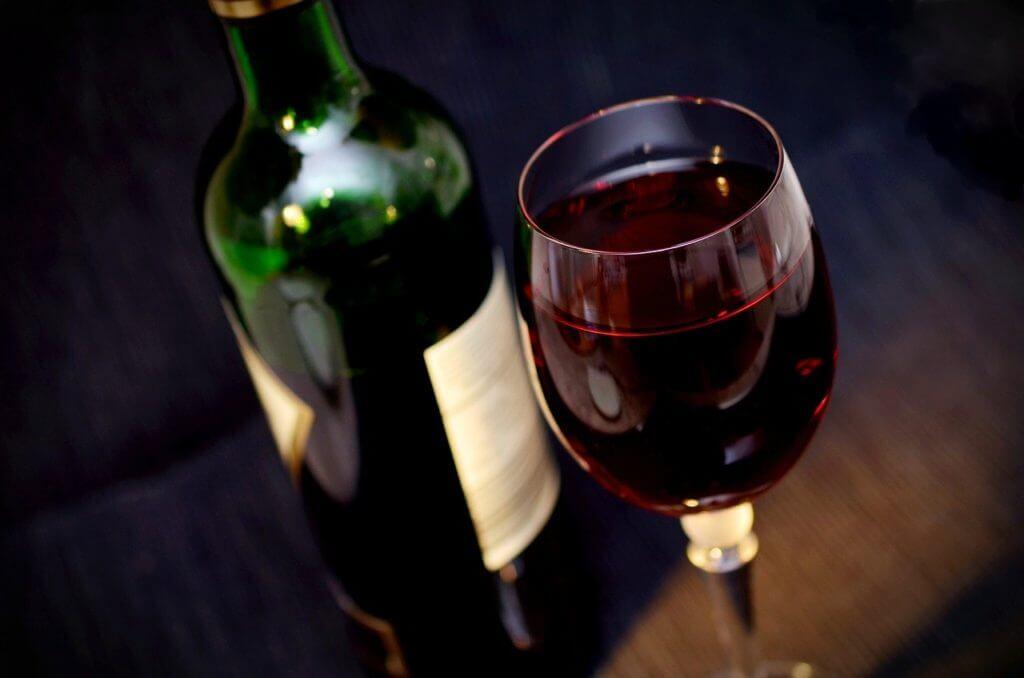 favourite wine